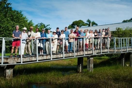 Bocas colloquium 2011 meeting